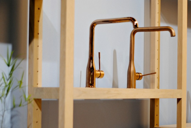 Grohe, IMM Cologne