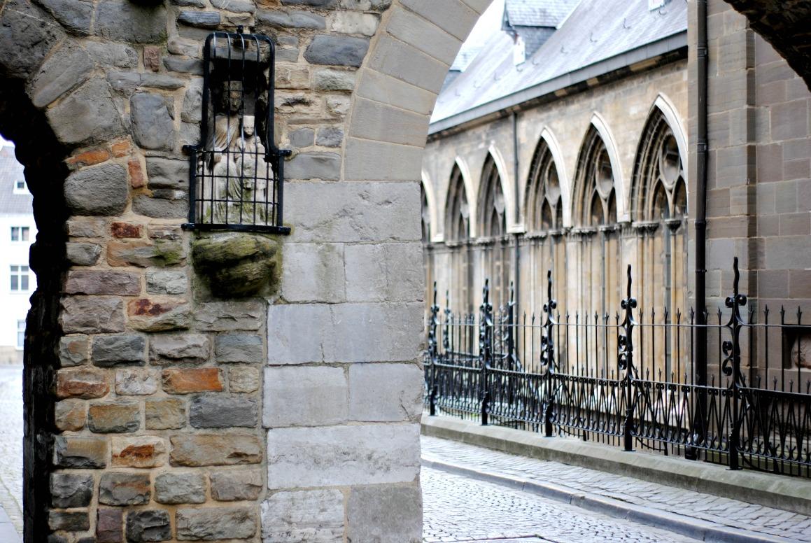 Kirche in Maastricht