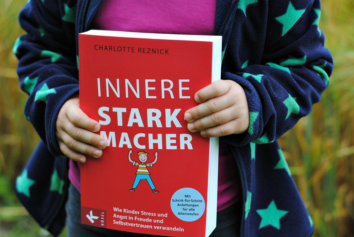 Kindern helfen, Selbstvertrauen zu entwickeln, Starkmacher für Kinder