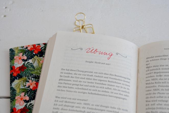 Rewrite your life - Zwei Buchtipps für Achtsamkeit und persönlichen ...