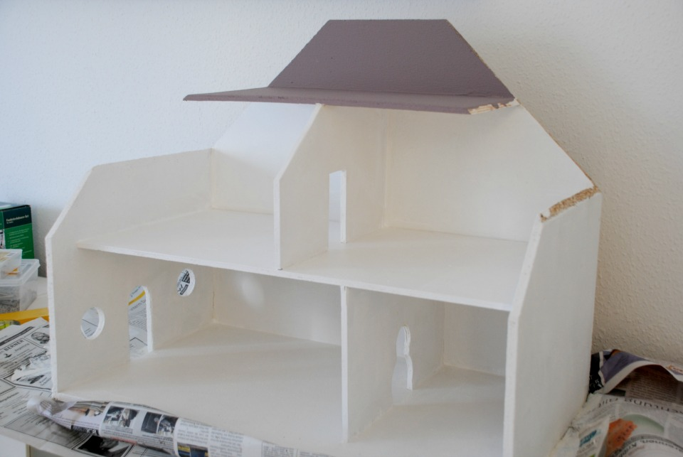 DIY-Spielhaus