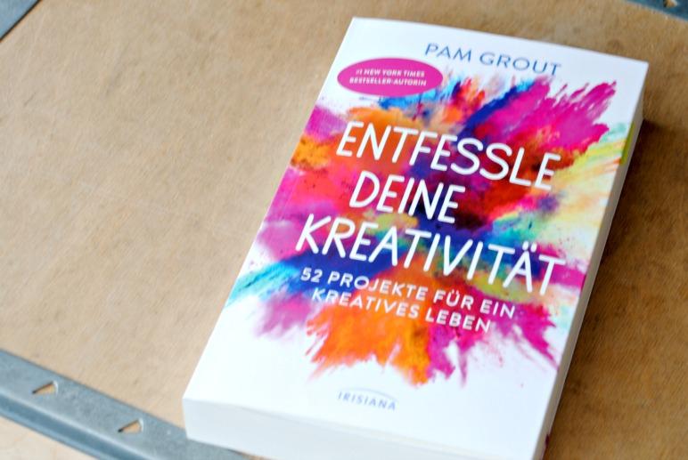 entfessel deine kreativitaet