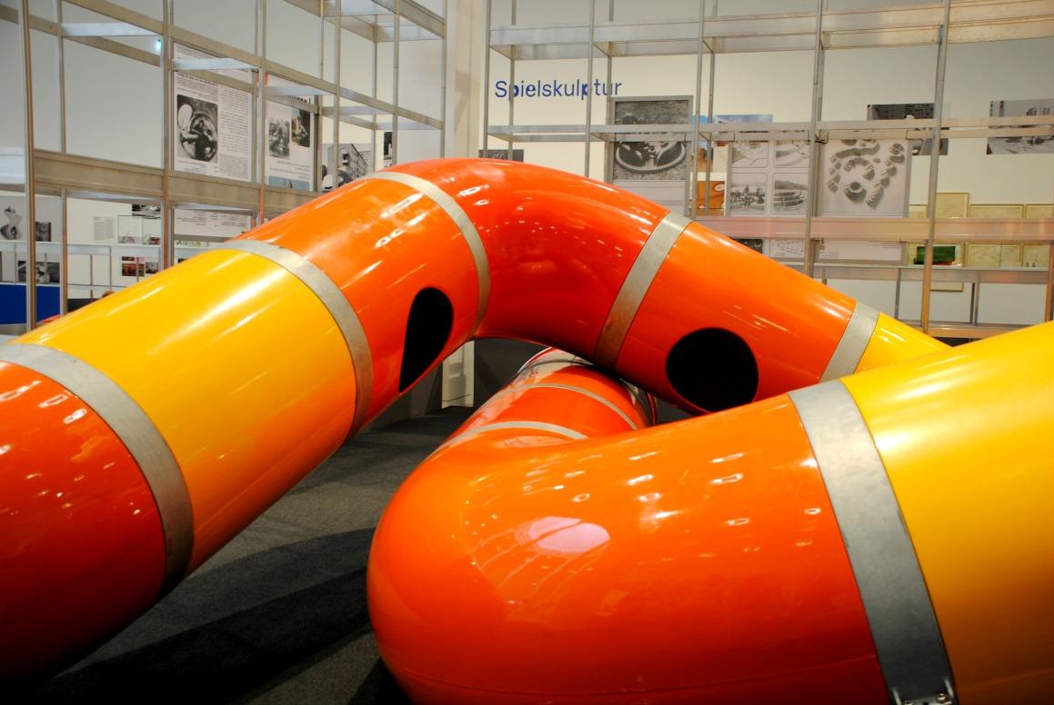 playground project indoor