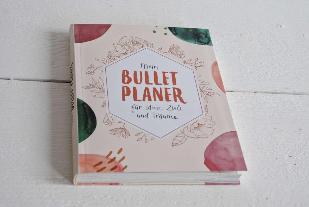 Bullet Planer