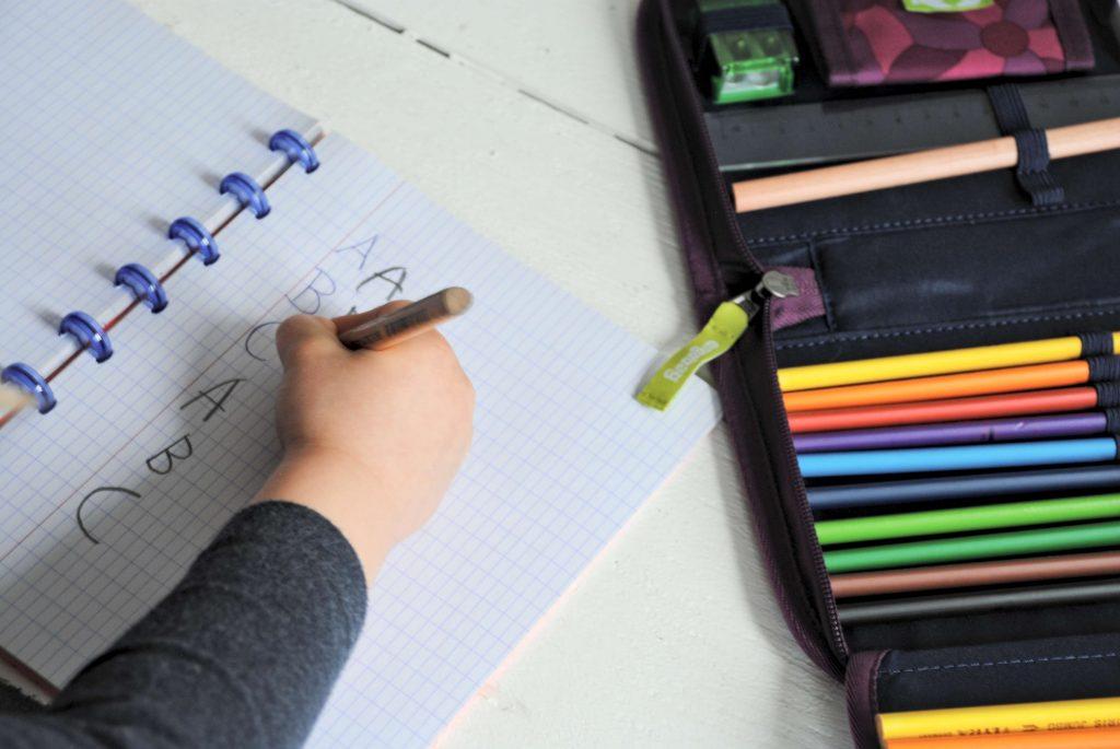 Schulkind Schulstart