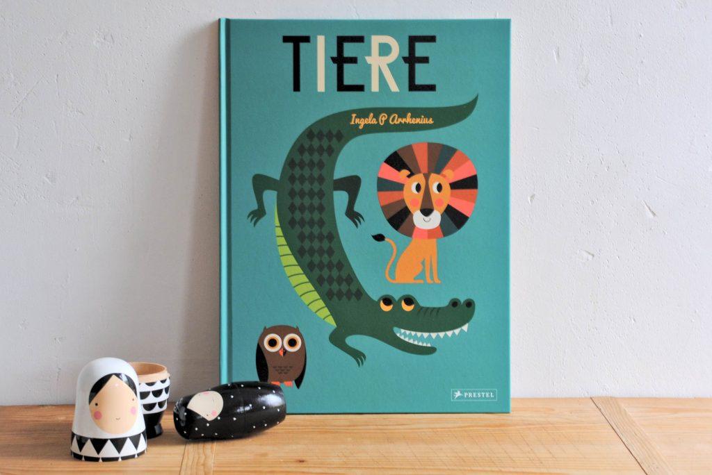 Tiere Kinderbuch