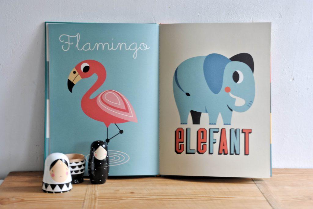 Tiere Kinderbuchtipp