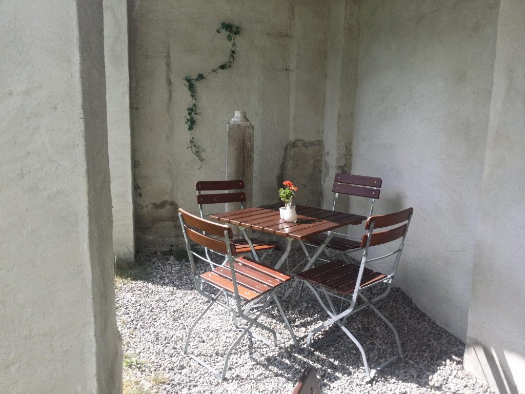 Klostercafe Ottobeuren