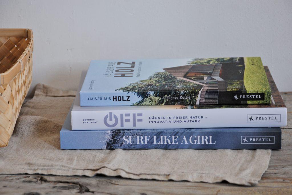 Fernweh-Bücher