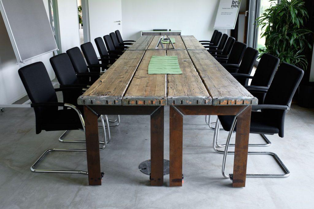 coworking brüneo konferenzraum
