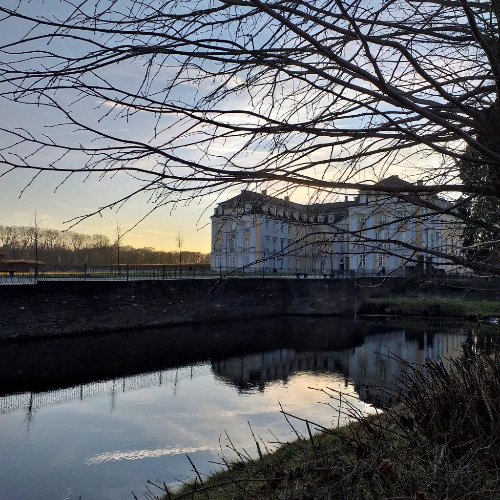 Schloss Bruehl