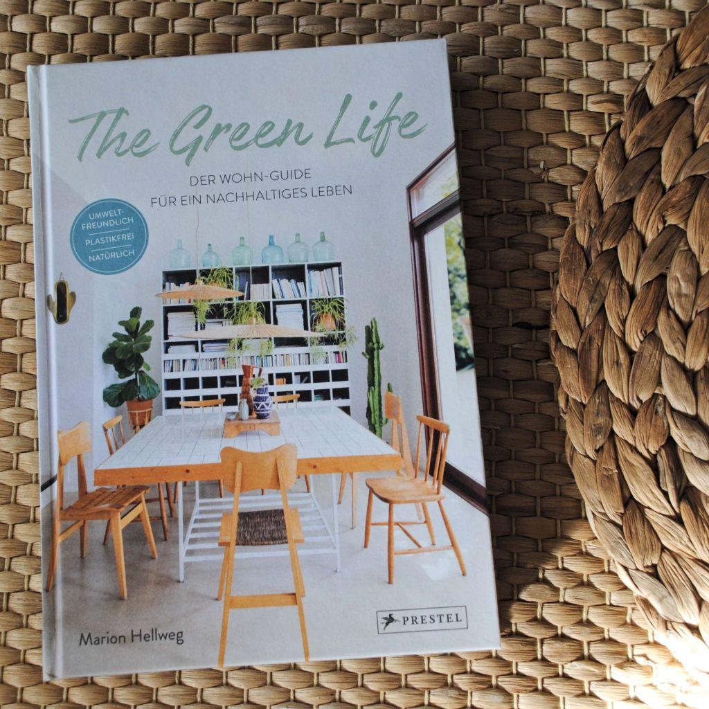 The green life nachhaltiges Wohnen