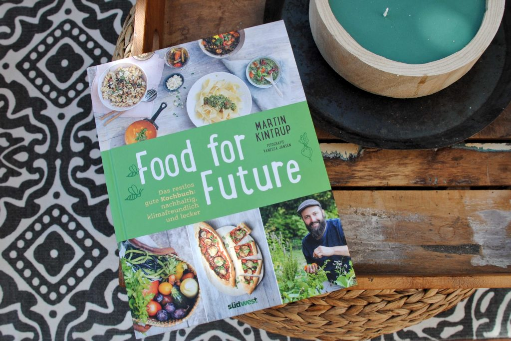 Lesetipp: Food for future