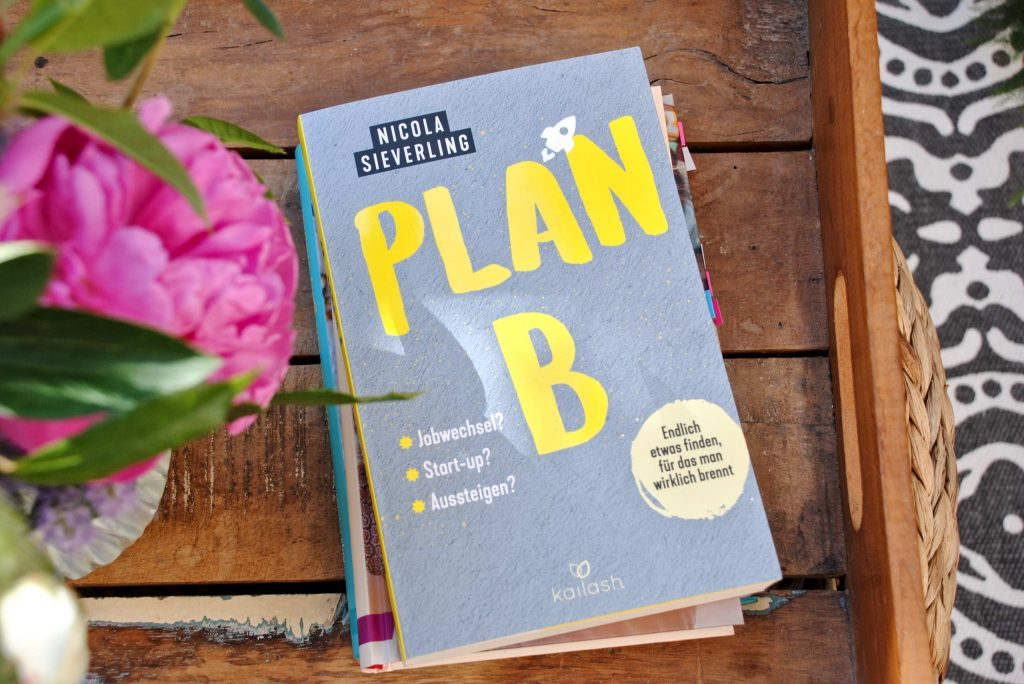 Plan B, Lesetipp