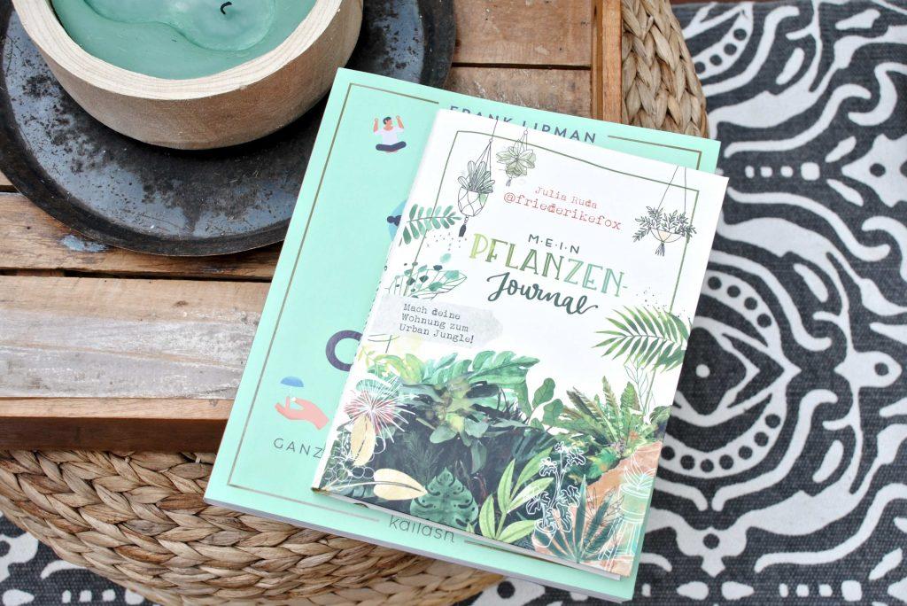 Mein Pflanzen Journal