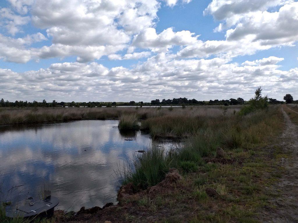 Naturschutzgebiet, De Groote Peel