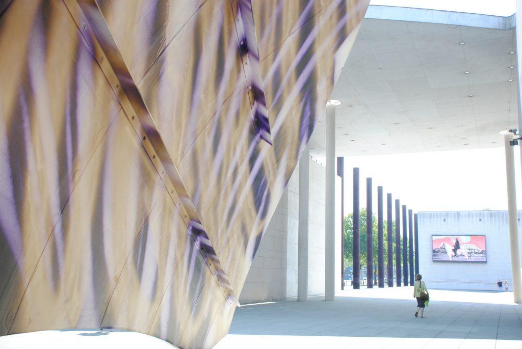 Museumsmeile Bonn Kunstmuseum