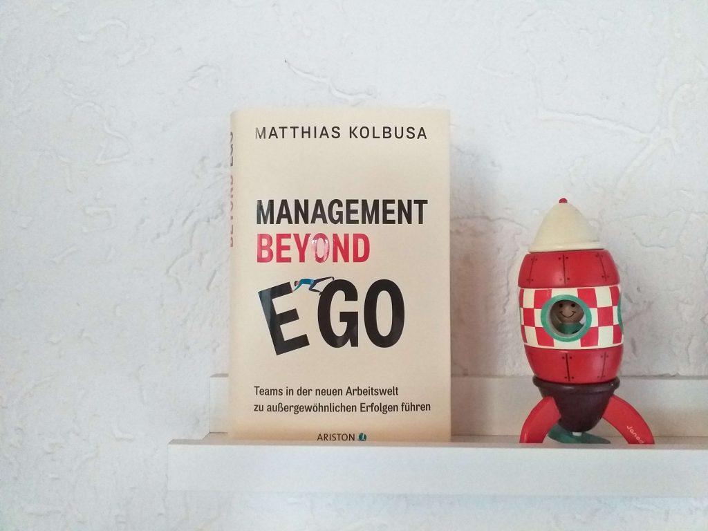 management beyond ego