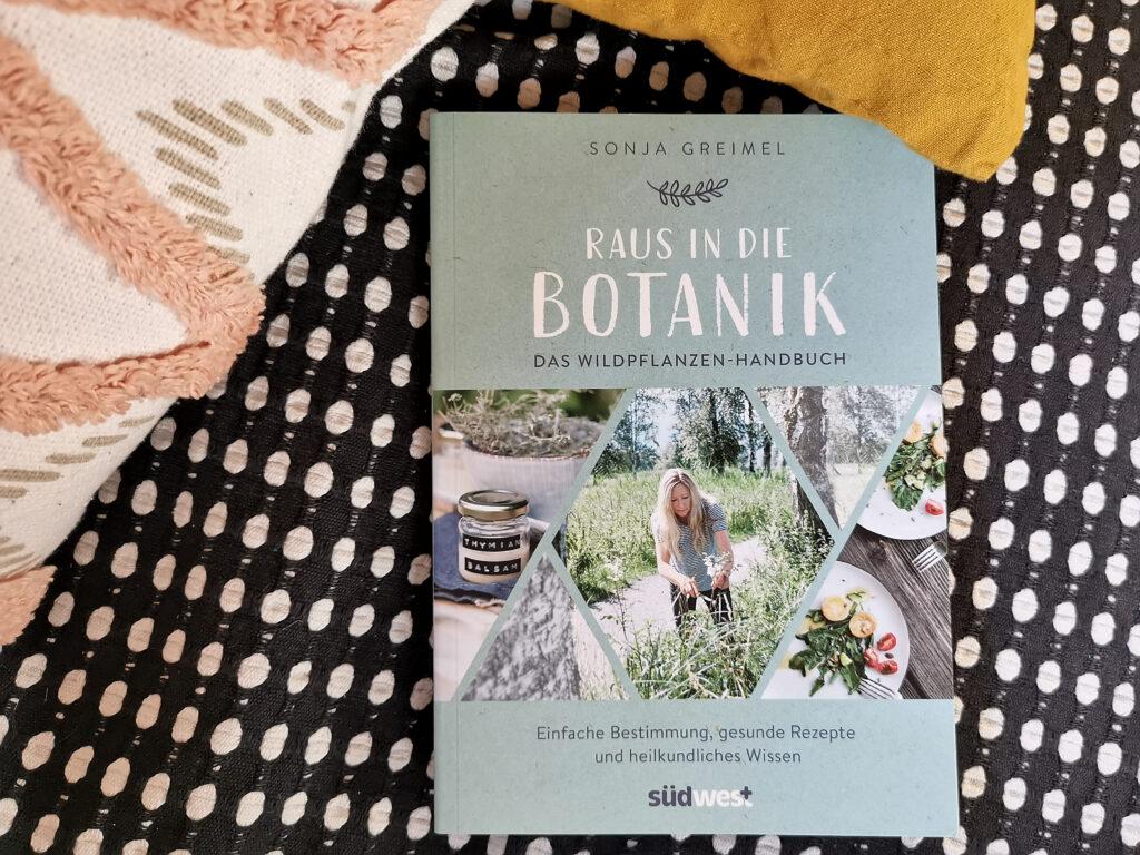 Raus in die Botanik