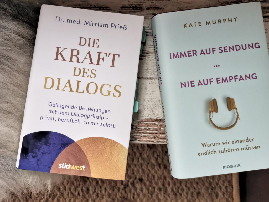 Kommunikationsbücher